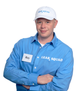 Pool and Slab Leak Detection - Leak Squad - Pool Leak Detection, Slab Leak Locating, Sewer Camera Inspection!