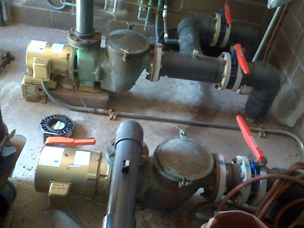 Pool and Slab Leak Detection - Leak Squad - Pool Leak Detection, Slab Leak Locating, Sewer Camera Inspection!